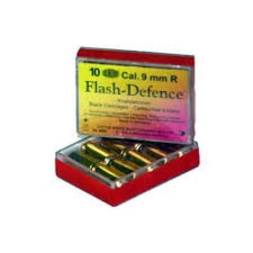 9 mm R P.A. Flash Defence - Wadie