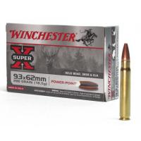 9,3 x 62 Winchester Power Point - 286 gr