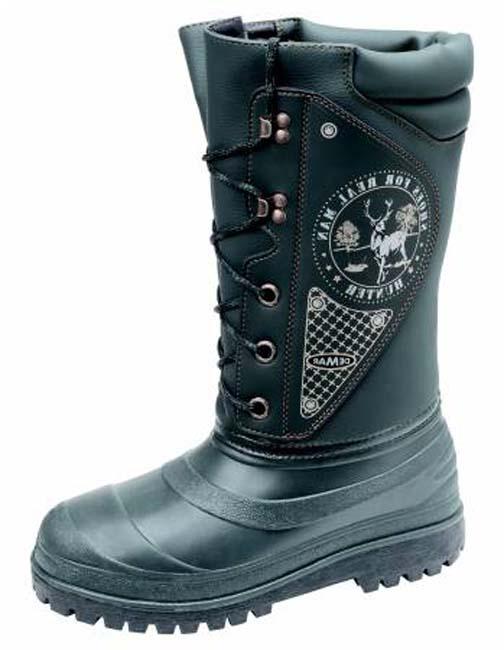 zimní obuv Hunter Special - Demar 3447480789