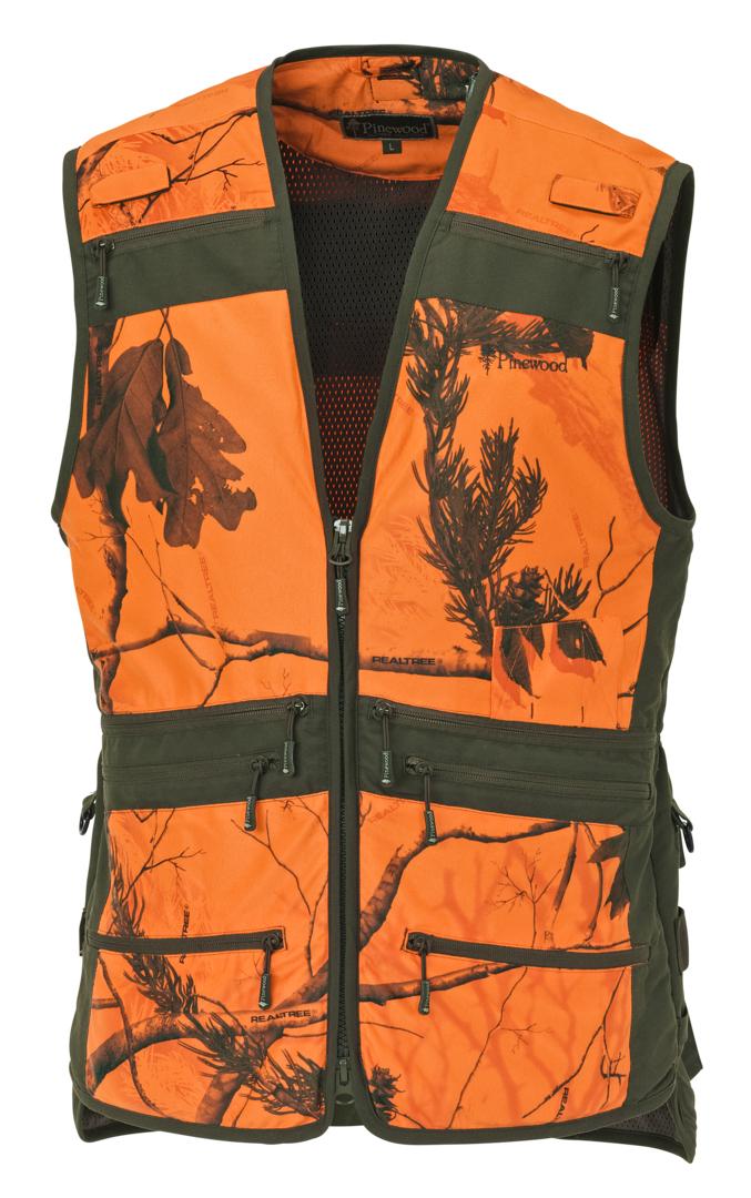 4832fd0bc22 lovecká vesta Hunting - Pinewood