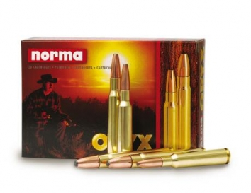 9,3 x 62 Norma Oryx 18,5 g