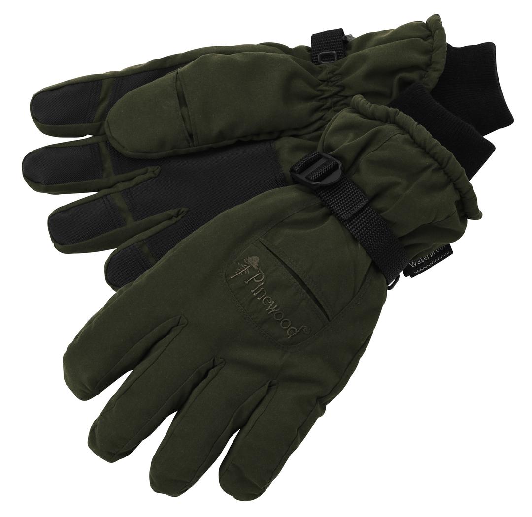 lovecké rukavice - Pinewood fb74b1807e