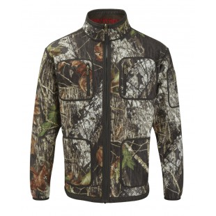 bunda Mossy Softshell Hardwood- Shooterking