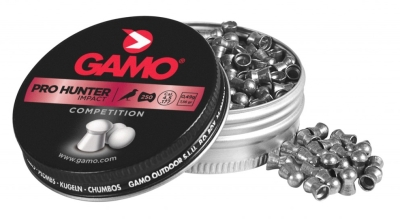 diabolo Gamo Pro Hunter 4,5 mm