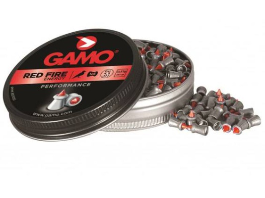 diabolo Gamo Red Fire 4,5 mm