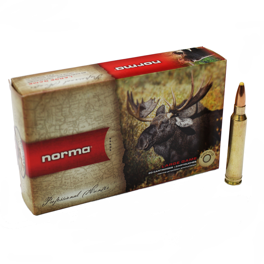 300 Win. Mag. Norma Oryx 11,7 g