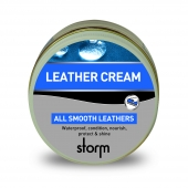 Leather cream Neutral - 100 ml