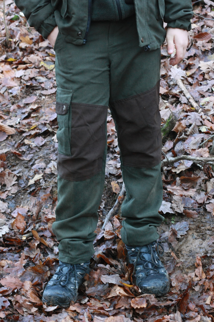 dětské kalhoty Tom - Moden f494d023f6