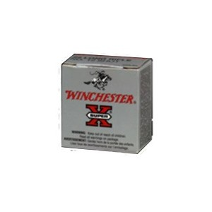 WINCHESTER 22 LR NO. 12 SHOT